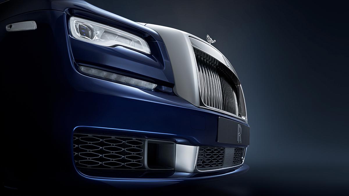 2018 Rolls-Royce Ghost 6.6 V12 SWB